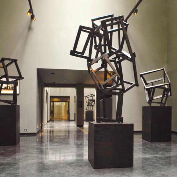 Hamiltons Gallery