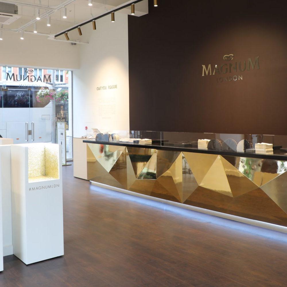 Magnum Pleasure Store Chelsea