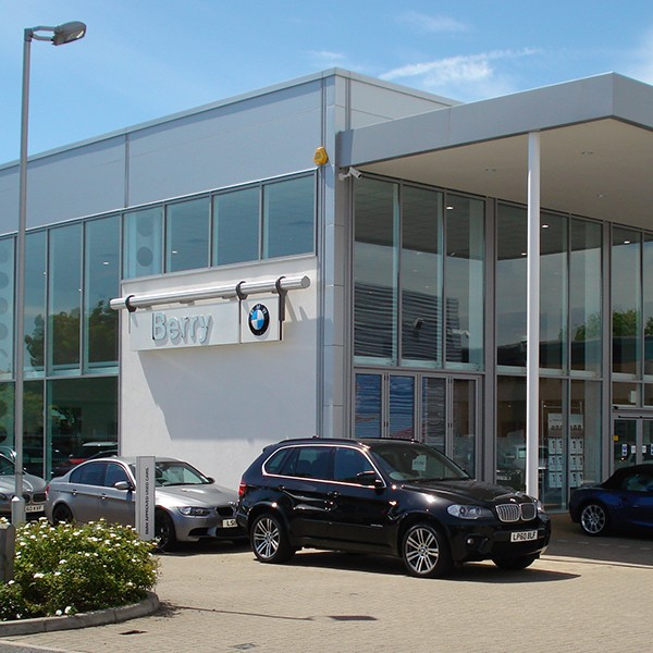 BMW Heathrow