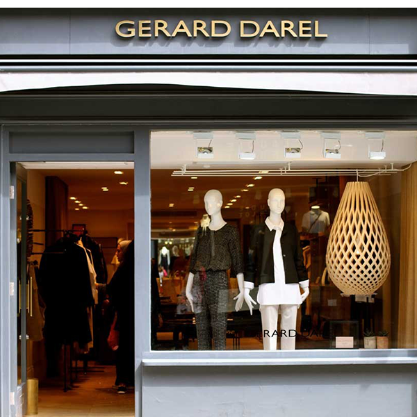 Gerard Darel South Molton Street